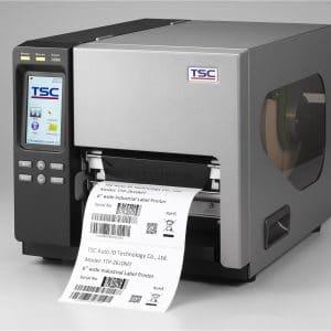 TSC TTP2610MT / TTP368MT