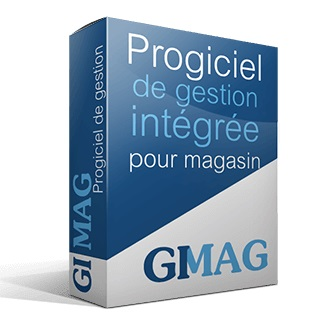 Gi-Mag Progiciel de gestion intégrée de magasin
