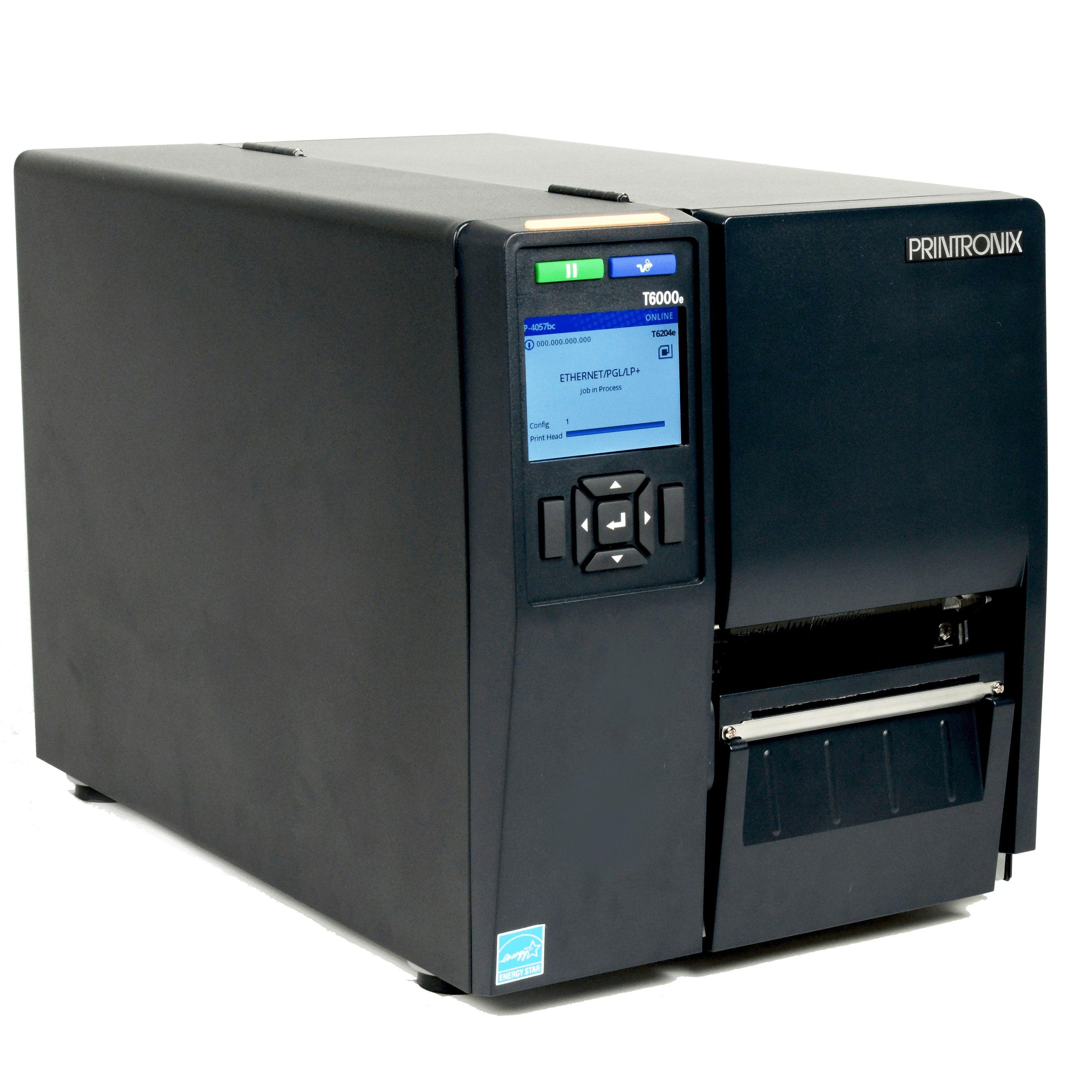 Printronix T6604