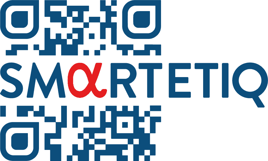 Logo Smartetiq
