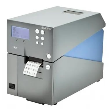 Imprimantes SATO HR212 / HR224