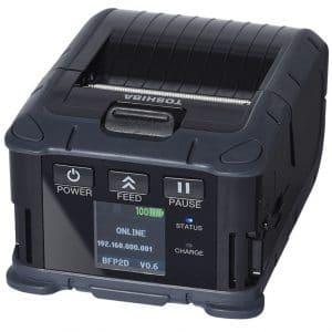 Toshiba B-FP2D