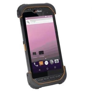 Smartphone durci ATHESI RT55