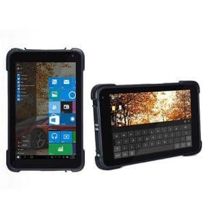Tablette tactile durcie ATHESI E8B
