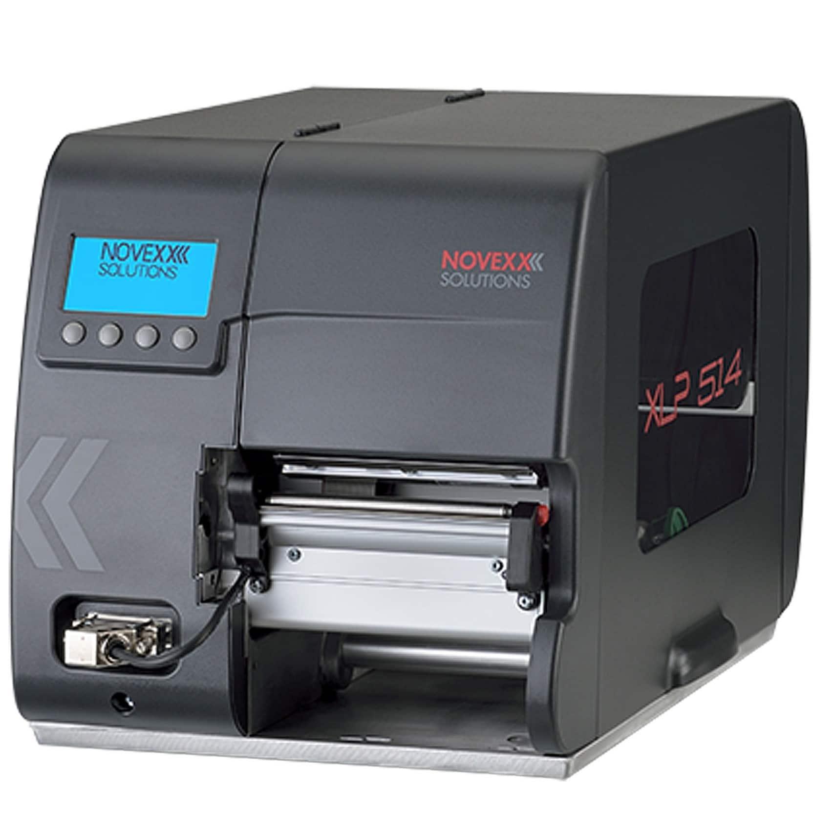 Imprimante d'étiquettes NOVEXX XLP-514