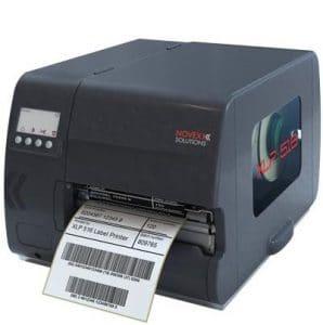 Imprimante d'étiquettes NOVEXX XLP-516